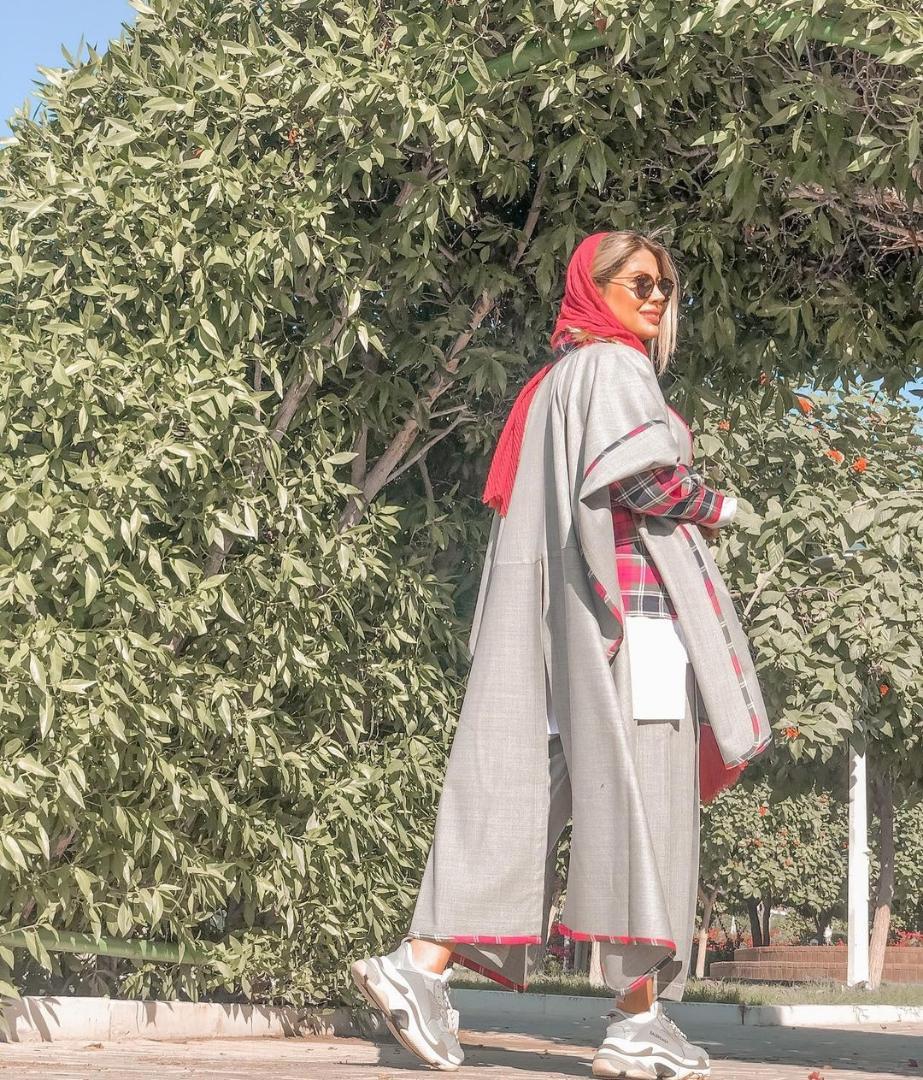 بیوگرافی پریا پرتوی همسر بابک جهانبخش خواننده پاپ کشور